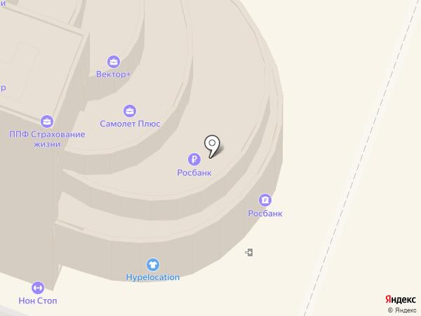 Навигатор64 на карте Саратова
