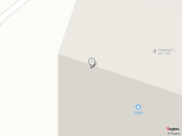 Фамильные колбасы на карте Саратова