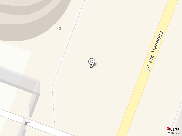 Юлия Кулик на карте Саратова