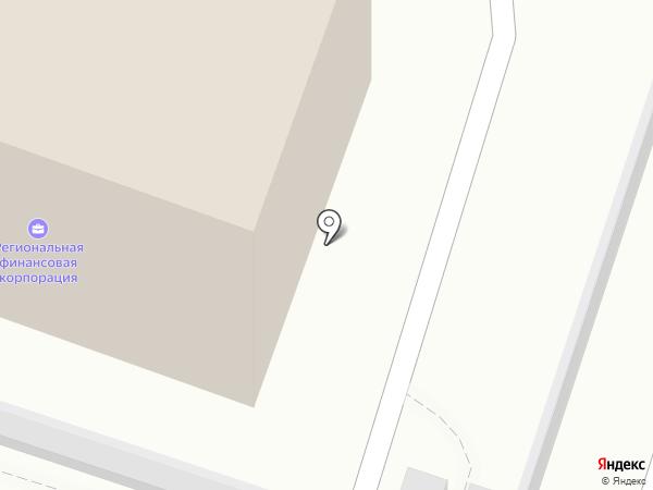 ПетролеумТрейдинг-Саратов на карте Саратова