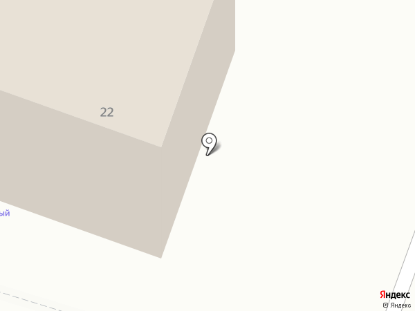 Адвокатский кабинет Кузнецова А.В. на карте Саратова