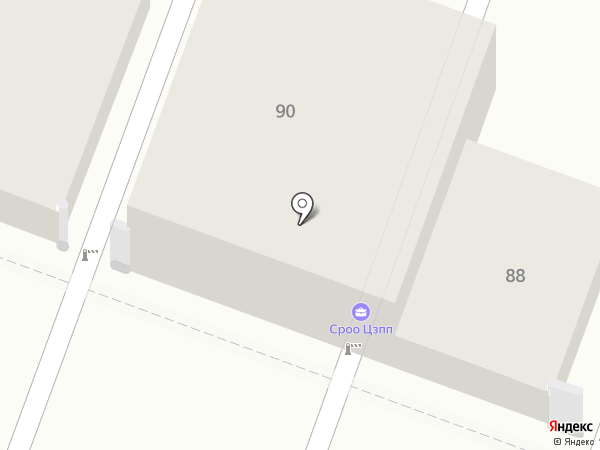 Центр защиты прав потребителей на карте Саратова