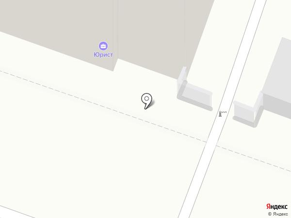 УЮТ на карте Саратова