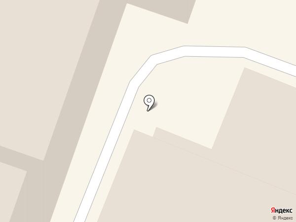 Оптикон на карте Саратова