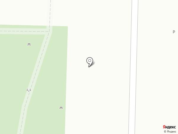 Государственное жилищное строительство на карте Саратова