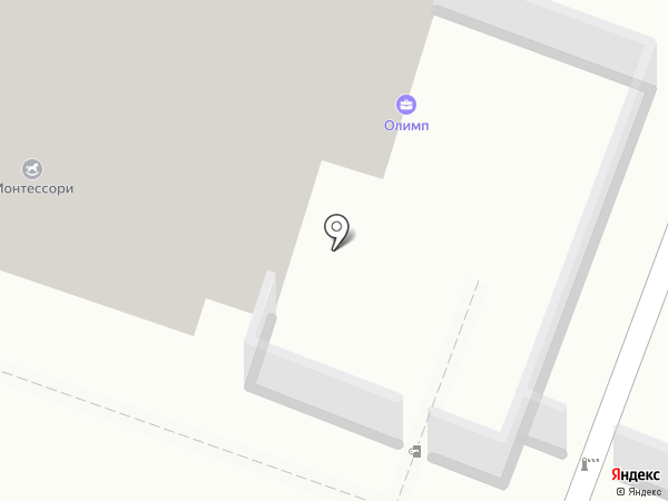 Яна на карте Саратова