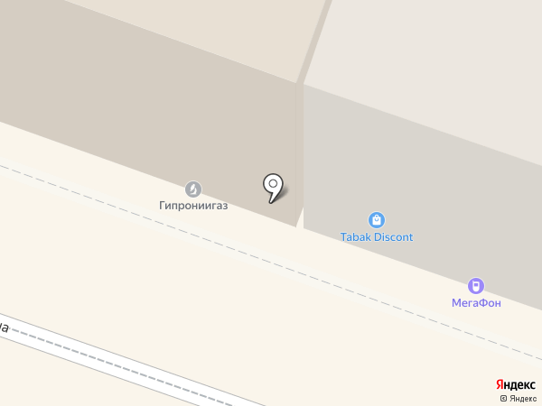 Чебурек и Булка на карте Саратова