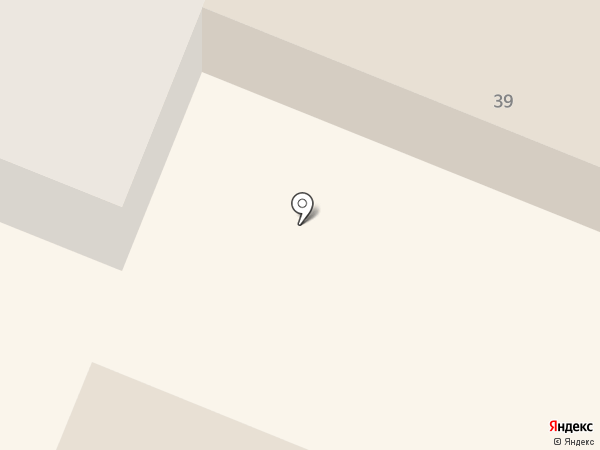 Паспортно-визовый сервис на карте Саратова