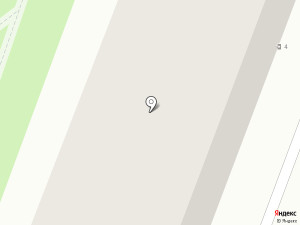 САРАТОВСКАЯ РЭС на карте Саратова