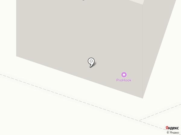 Стройматериалы-М на карте Саратова