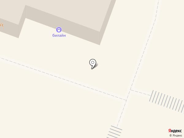 MoreART на карте Саратова