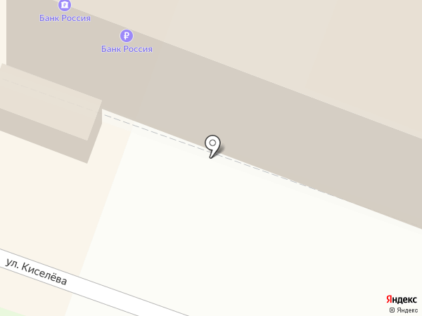 Меркурий-Н на карте Саратова