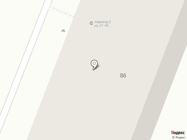 Бисквит на карте Саратова