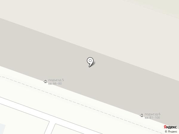 Эстет-Дент на карте Саратова