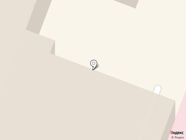 Ростелеком на карте Саратова