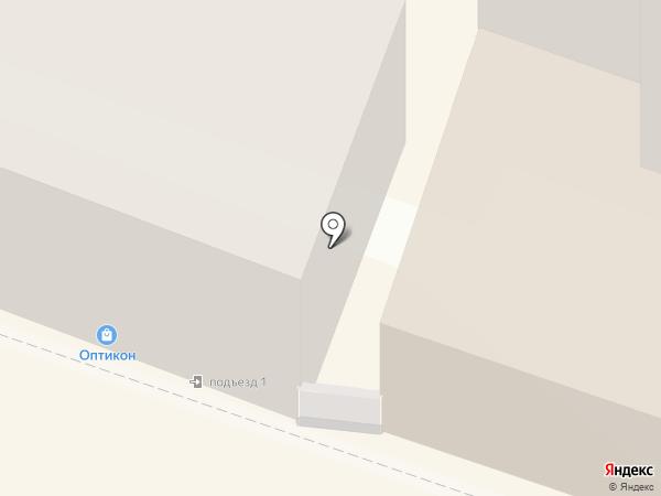 DELICATO на карте Саратова