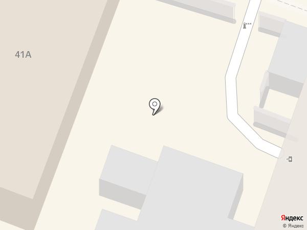 Аквитал-М на карте Саратова