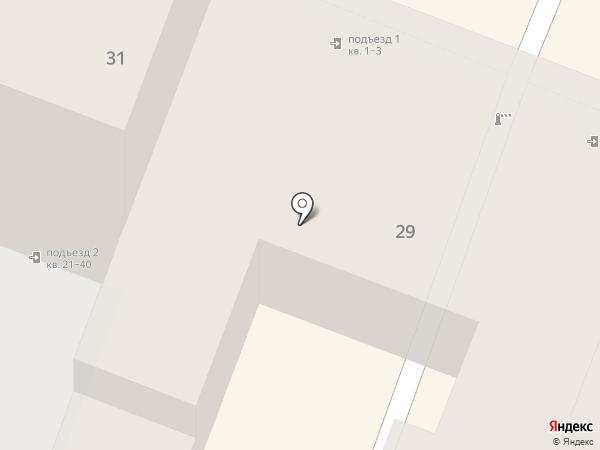 M & W на карте Саратова