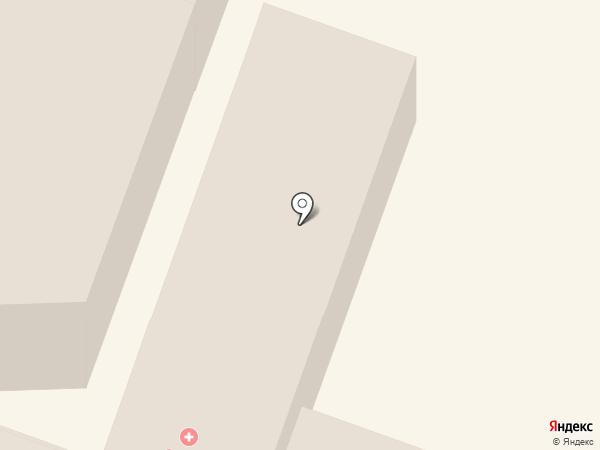 Like на карте Саратова