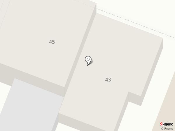 PUPER.RU на карте Саратова