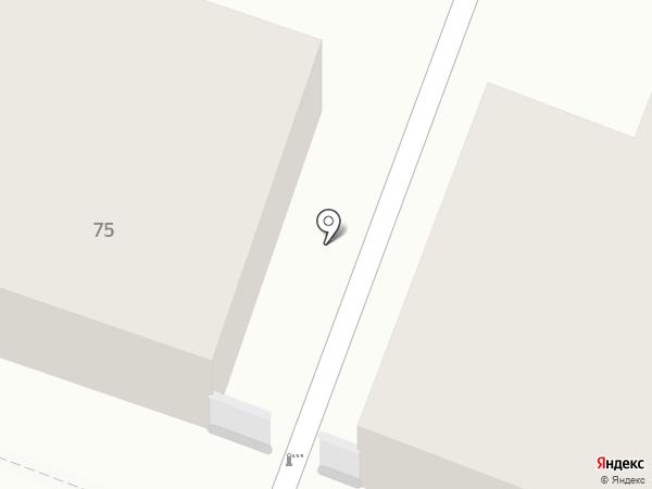 Автоюрист на карте Саратова