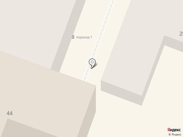 Covani на карте Саратова