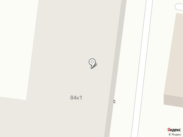 Автосервис на карте Саратова