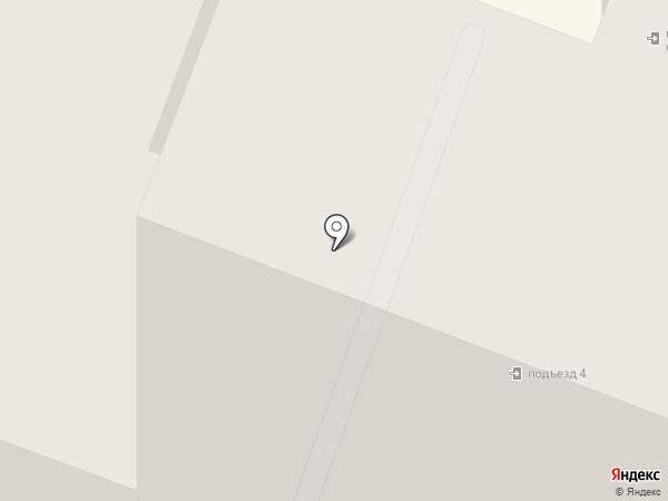Попути на карте Саратова