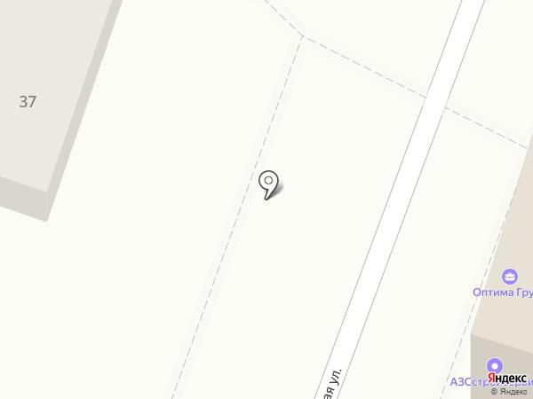 Ритуальный дом на карте Саратова
