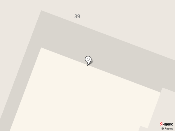 BabyLux на карте Саратова