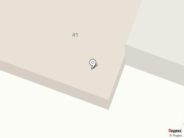 Детская городская клиническая больница №2 на карте Саратова