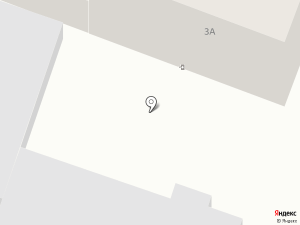 Русский Клуб-Нефть на карте Саратова