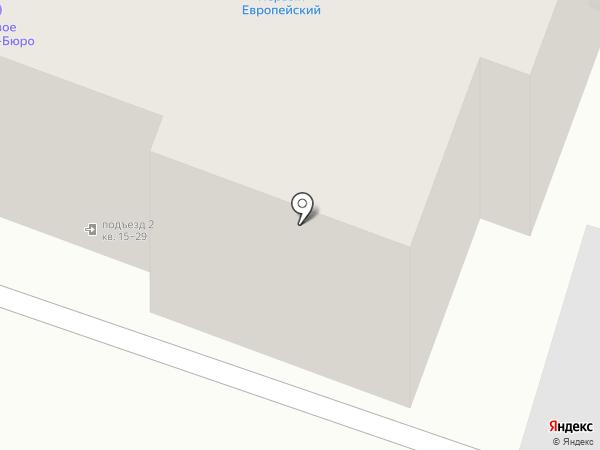 Sweet Mama на карте Саратова
