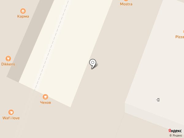 Techno Shop Saratov на карте Саратова