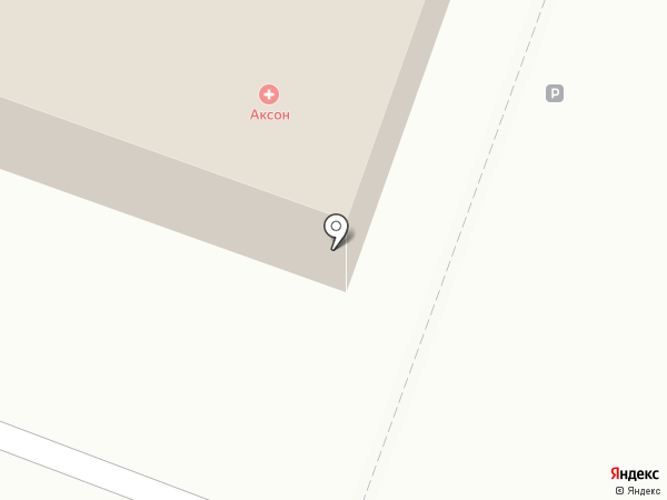 Автоцентр на карте Саратова