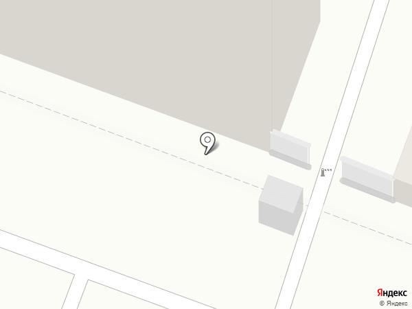 artGallery на карте Саратова