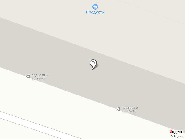 Транссоюз-С на карте Саратова