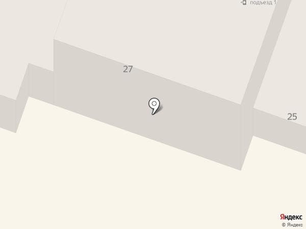 Арт-Эко на карте Саратова