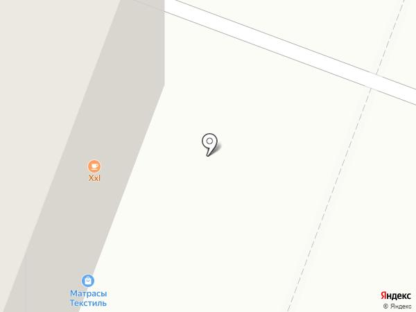Адвокатский кабинет Тельновой И.В. на карте Саратова