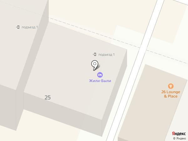 Original на карте Саратова