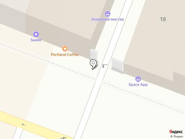 Wom`Men`s club на карте Саратова