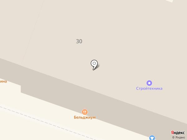 Hype Store на карте Саратова