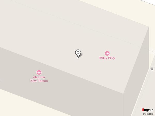 Прованс Hall на карте Саратова
