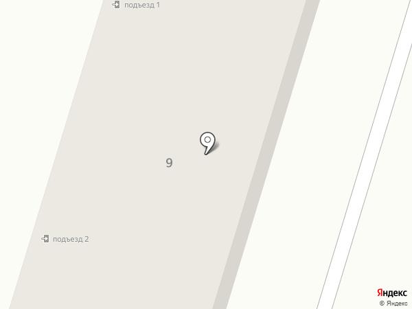 Бизнес Помощник на карте Саратова