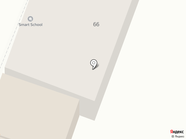 ВМК на карте Саратова