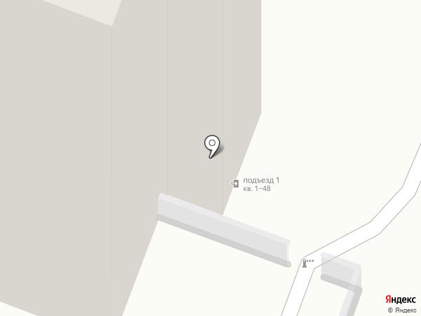 Салон-ателье на карте Саратова
