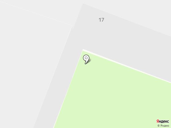 Профессионально-педагогический колледж на карте Саратова