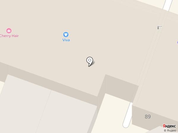 Невеста на карте Саратова