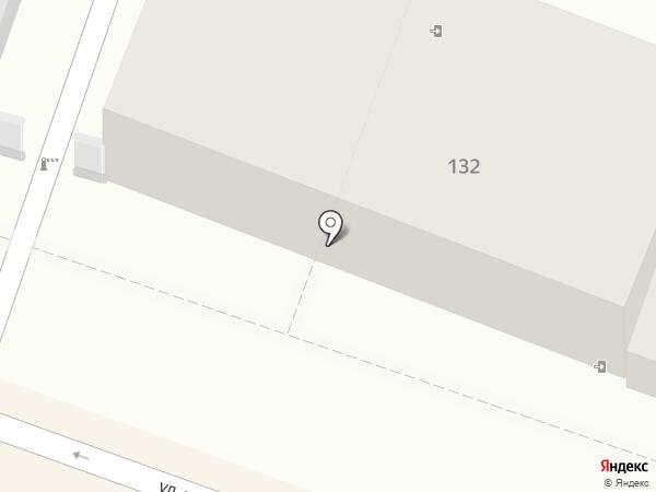 ЭКСПЕРТ КРАСОТЫ на карте Саратова