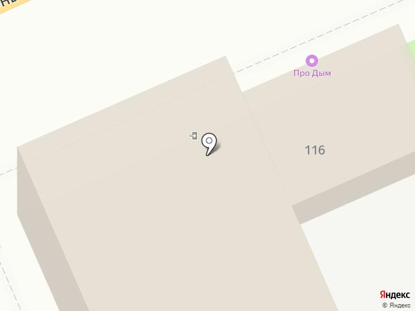 АДВОКАТ-ЮРИСТ на карте Саратова